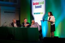Ditch top gardening tips advice, Garden Retail Summit hears