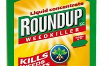 USA agency backs glyphosate