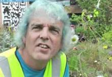 Autistic Gardener returns to TV