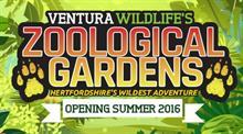 Zoological gardens open at garden centre