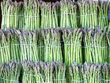 Asparagus protected status to be celebrated in Europe