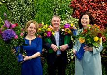 Bord Bia research uncovers future gardening trends and behaviours