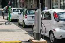 Electric car charging: an opportunity for garden centres?
