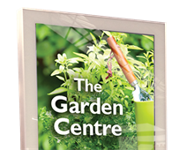 Garden centres take on in-store communications platform to drive sales