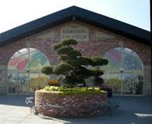 Barton Grange Food & Drink Festival begins