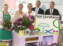 IPM launches new horticulture show