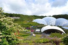 £20m Eden Project turnover helps cut losses