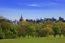 """Scottish Government to promote """"quality greenspace"""" for health and education"""
