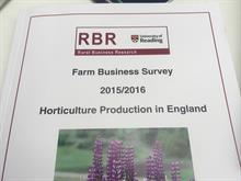Farm business income survey warns of Brexit pros and cons