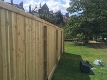 Forest Garden launches decibel noise reduction fence panel