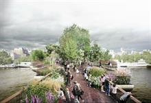 London mayor appoints Margaret Hodge for Garden Bridge inquiry