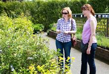 Garden retail season will kick off this weekend