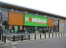 Homebase to close 25 per cent of its stores following a review of the chain