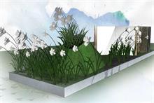 Harrods plans Sheila Seeks-designed Chelsea garden to be built by Eden Landscape Projects