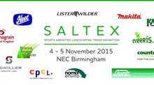 Saltex passes 120 exhibitor mark for NEC event
