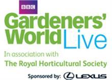 Wyevale Garden Centres back BBC Gardeners World Live