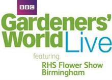 Organisers focus on plant sales at Gardener's World Live
