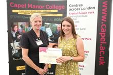GCA announces plant knowledge winner