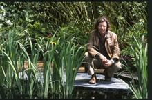 Pearson takes Sissinghurst role