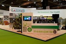 Gardman introduces 400 products