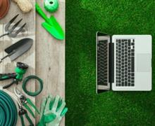 Online gardening sales expected to grow 55%