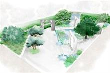 RHS director general backs positive message of The Beauty of Islam garden