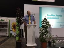 Growers at National Plant Show report a good season amid continued political uncertainty
