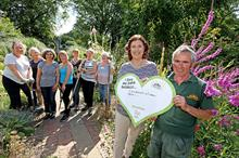 Brighton issues call for parks volunteers