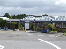 Wyevale Garden Centres has bought Raglan Garden Centre
