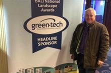 Sponsoring BALI Awards a success for Green-tech