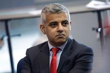 Sadiq Khan warns Brexit could harm the environment if Government does not act