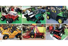 IoG Saltex review: pick of the best tractors, mowers and more