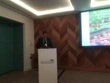 Chartered Institute of Horticulture event hears of labour worries