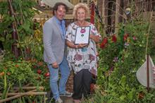 Dig the City announces show garden medal winners