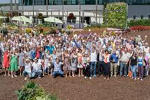 Fleuroselect convention held in France