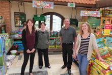 Westland Rising Stars set for more garden centre training