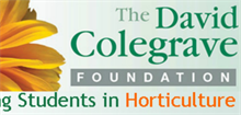 Horticulture scholarships up for grabs