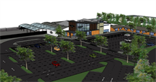 Milestone Garden and Lesiure plans expansion