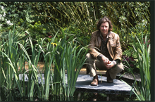 Dan Pearson to design Laurent Perrier Chelsea Flower Show garden