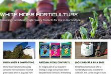 Bord na Móna buys White Moss Horticulture