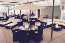 White Stores opens first garden centre furniture showroom