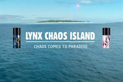 Unilever seeks Facebook connection with Lynx 'island' giveaway