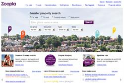 Zoopla acquires dotcom Upmystreet.com to boost traffic