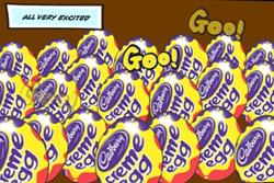 Cadbury and Kraft shake hands on £11.5bn deal