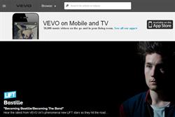 YouTube focuses on high-quality content with Vevo investment