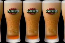 Caffrey's reduces ABV and launches brand campaign