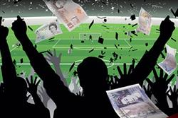 Sector Insight: betting shops