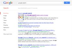Google to inject more facts into search