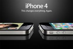 UK retailers braced for iPhone 4 rush