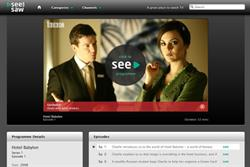 SeeSaw attracts first web TV partners